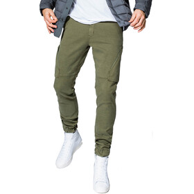 DUER Live Free Adventure Pants Men Loden Green